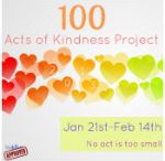 Kindness projects / by Claire Bassett