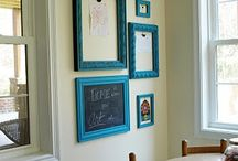 home ideas... / by Tiffany Bufkin