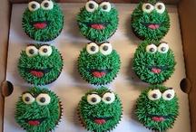 Birthday Party Ideas / by Aimee McDaniel