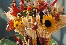 Seasonal Decorating / by Mary Smigla-Geary