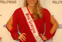 National American Miss Georgia Teen / NAM Georgia Teen / by Virginia Wyckoff