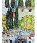 Gustav Klimt / by Josie Martin