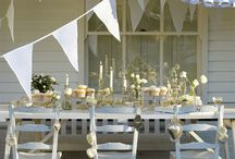 lets plan a party / by Cara from Gardenview Cottage