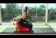 Fitness / by Vanessa Lagay