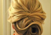Hairspiration! / by Allie Ziemann