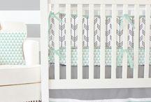 Nursery - Baby Sil / by Victoria O'Kane Siljendahl