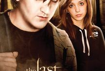 """The Last Vampire On Earth (Movie) / (Short Synopsis) """"Chloe is a college student studying Anthropology. Aurelius is studying Hematology. They seemingly have nothing in common, except both have a secret."""" (Starring) Michael Bole (Utoya Island), McKenzie Grimmet, Nicholas Costello (Born Into Mafia), and Anelia Dyoulgerova (License To Wed, Assassin's Bullet). / by Green Apple Entertainment"""