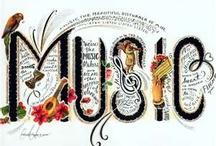 Music / by JoAnn Johnson