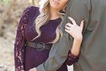 Maternity / by Ashleigh Rose Photography