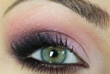 Make-up / by Christina Wolkenfeld