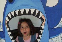 Shark Party / by Katerina Antoniades