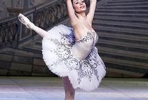 Dance / by Sierra Davies