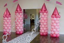 Disney Inspired party's / by Carmen Padilla