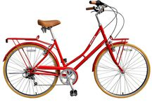 Bikes I Like / by Heather Zimmerman