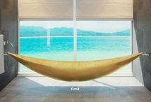 Sumptuous Baths / by Marcelle Sussman Fischler
