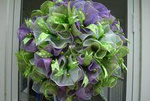 Wreaths / by Rachael Premo