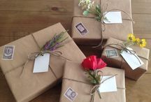 Gift Wrapping{s} / by Erica Anne