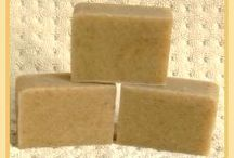 DIY Lotions, Creams, Soaps / Making natural skin-care products / by Lee Gardens