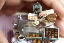 Miniatures / by Noemi Mendieta-Porter