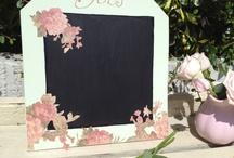 Chalkboard Savvy / by Sarah Roberts