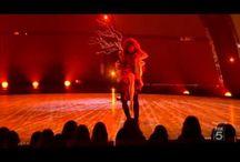 Movement / Dance - I wish I could / by Irene Preston