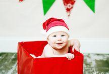 Christmas Card Ideas / by Nicole Walsh