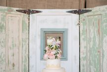 Homestead Elegance / by Wedding and Event Institute