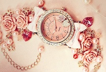 ♡ Jewelry ♚ ℬling ♡ / I prefer dainty and elegant.  / by ♡ Tammy ♡