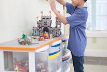 Lego / by Angela Carly