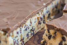 desserts / by Nichole Saathoff