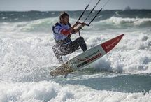 Kiteboarding Stories / Top kiteboarding stories, news and interesting articles from around the world... / by inMotion Kitesurfing