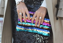 Sequins and Sparkles  / by Scotch Colors and Patterns Duct Tape