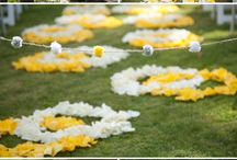 Wedding Ideas / by Heather Phillips