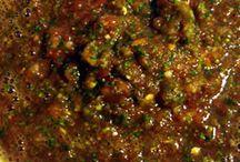 Salsa, Sauce, & Smears / by Mickey Lacy