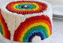 cakes / by Kim Deane