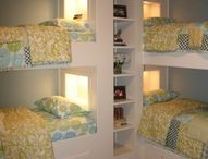 Kids Rooms / by Crystal Hammans