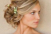 Prom hair / by Holly Tetzlaf