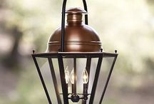 Entryway Pendant / by Meredith Kennedy
