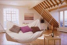 Potential home improvements / Bedding, furniture, pics, DIY projects / by Kirsta Bezenek