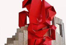 Conceptos / by Alvaro Chang-Say