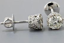 Jewelry...a girl's best friend / by Natasha Harp