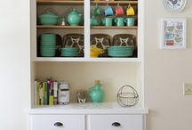 Fiestaware / My new obsession / by Lorraine Christian