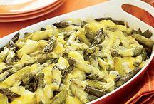 ***Casseroles - Vegetables / by Dixie