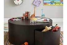 Play Room Ideas / by Kristin Harris