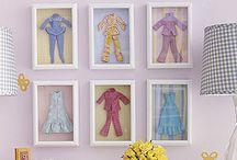 { Kids Room } / by Julie Herrin