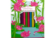 Lilly Pulitzer Mini / Kids / by Lifeguard Press