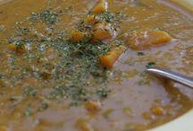 Soup / by Sosipa