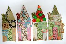 Paper Crafts / by Einat Kessler