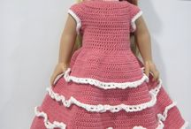 Doll Clothes / by Lisa Anderson
