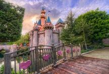 Disney / by Brian Kirkwood